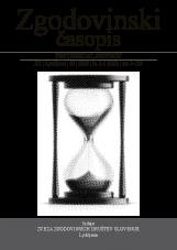 Zgodovinski časopis, 2009, št. 1-2