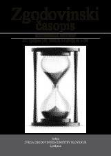 Zgodovinski časopis, 2010, št. 1-2