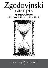 Zgodovinski časopis, 2014, št. 3-4