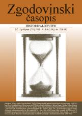 Zgodovinski časopis, 2016, št. 3-4