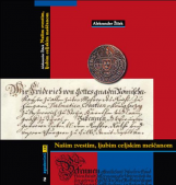 Našim zvestim, ljubim celjskim meščanom<br />(Karel VI. potrdi celjske mestne svoboščine)