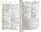 Deutsch-slowenisches Wörterbuch<br />Herausgegeben auf Kosten des hochwürdigsten Hernn Fürstbischofes von Laibach Anton Alois Wolf<br />Theil T-Z