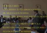 Okrogla miza Deset let od objave poročila slovensko-italijanske kulturno-zgodovinske komisije<br />(V počastitev življenjskega jubileja dr. Milice Kacin Wohinz)<br />Ljubljana, 5. 11. 2010