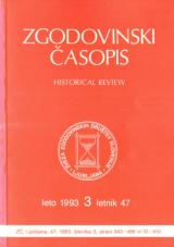 Bitka pri Sisku: 1593-1993