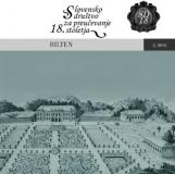 Bilten, 2010, št. 2<br />Slovensko društvo za proučevanje 18. stoletja