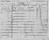 Konskripcijske tabele 1830 - 1857<br />Ljubljana<br />Mesto 204<br />Conscription of the population 1830 - 1857