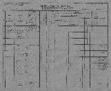 Konskripcijske tabele 1830 - 1857<br />Ljubljana<br />Krakovsko predmestje 23<br />Conscription of the population 1830 - 1857