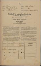 Popis prebivalstva 31. 12. 1869<br />Ljubljana<br />Mesto 208<br />Population census 31 December 1869