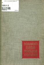 Dokumenti ljudske revolucije v Sloveniji<br />Knjiga 4<br />november 1942 - december 1942