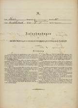 Popis prebivalstva 31. 12. 1869<br />Ljubljana<br />Karolinska zemlja 58<br />Population census 31 December 1869