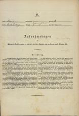 Popis prebivalstva 31. 12. 1869<br />Ljubljana<br />Karolinska zemlja 6<br />Population census 31 December 1869