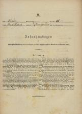 Popis prebivalstva 31. 12. 1869<br />Ljubljana<br />Karolinska zemlja 66<br />Population census 31 December 1869