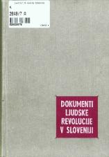 Dokumenti ljudske revolucije v Sloveniji<br />Knjiga 7<br />maj - junij 1943