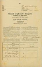 Popis prebivalstva 31. 12. 1869<br />Ljubljana<br />Krakovsko predmestje 39<br />Population census 31 December 1869