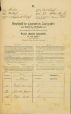Popis prebivalstva 31. 12. 1869<br />Ljubljana<br />Krakovsko predmestje 72<br />Population census 31 December 1869