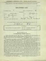 Popis prebivalstva 31. 3. 1931<br />Ljubljana<br />Breg 6<br />Population census 31 March 1931