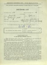 Popis prebivalstva 31. 3. 1931<br />Ljubljana<br />Celovška cesta 20<br />Population census 31 March 1931