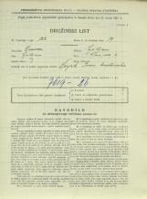 Popis prebivalstva 31. 3. 1931<br />Ljubljana<br />Črna vas 13<br />Population census 31 March 1931