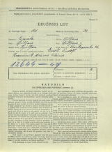 Popis prebivalstva 31. 3. 1931<br />Ljubljana<br />Frankopanska ulica 26<br />Population census 31 March 1931