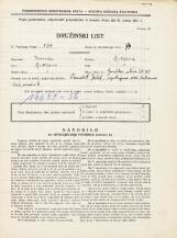 Popis prebivalstva 31. 3. 1931<br />Ljubljana<br />Goriška ulica 25<br />Population census 31 March 1931