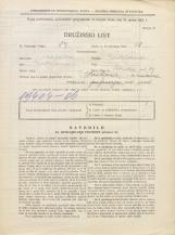 Popis prebivalstva 31. 3. 1931<br />Ljubljana<br />Ilirska ulica 29<br />Population census 31 March 1931