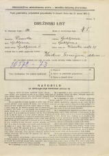 Popis prebivalstva 31. 3. 1931<br />Ljubljana<br />Ižanska cesta 67<br />Population census 31 March 1931