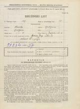 Popis prebivalstva 31. 3. 1931<br />Ljubljana<br />Japljeva ulica 4<br />Population census 31 March 1931