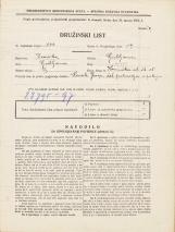 Popis prebivalstva 31. 3. 1931<br />Ljubljana<br />Kamniška ulica 15<br />Population census 31 March 1931
