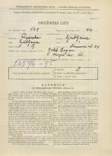 Popis prebivalstva 31. 3. 1931<br />Ljubljana<br />Knezova ulica 29<br />Population census 31 March 1931