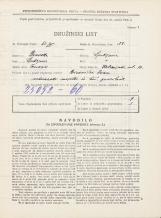 Popis prebivalstva 31. 3. 1931<br />Ljubljana<br />Kolezijska ulica 16<br />Population census 31 March 1931