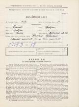 Popis prebivalstva 31. 3. 1931<br />Ljubljana<br />Kolezijska ulica 28<br />Population census 31 March 1931