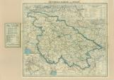 Lechner's General-Karte von Krain