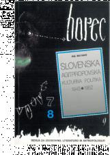 Borec, 1991, št. 7-8-9