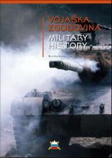 Vojaška zgodovina, 2008, št. 1
