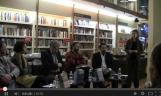 Pogovorni večer »Zgodovina Evrope ali kako pisati zgodovino Evrope«<br />Ljubljana, 19.12.2013