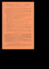 Koroški kmet, delavec in - plebiscit ali agrarno vprašanje na Koroškem
