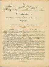 Popis prebivalstva 31. 12. 1869<br />Občina Bela Cerkev<br />Bela Cerkev 11<br />Population census 31 December 1869<br />Municipality Bela Cerkev