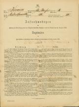 Popis prebivalstva 31. 12. 1869<br />Občina Bela Cerkev<br />Bela Cerkev 4<br />Population census 31 December 1869<br />Municipality Bela Cerkev