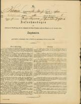 Popis prebivalstva 31. 12. 1869<br />Občina Bela Cerkev<br />Bela Cerkev 0<br />Population census 31 December 1869<br />Municipality Bela Cerkev