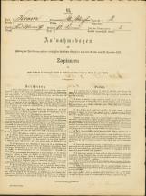 Popis prebivalstva 31. 12. 1869<br />Občina Bela Cerkev<br />Dolenje Kronovo 2<br />Population census 31 December 1869<br />Municipality Bela Cerkev