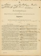 Popis prebivalstva 31. 12. 1869<br />Občina Bela Cerkev<br />Dolenje Kronovo 0<br />Population census 31 December 1869<br />Municipality Bela Cerkev