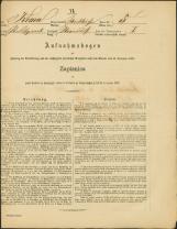 Popis prebivalstva 31. 12. 1869<br />Občina Bela Cerkev<br />Stranje pri Škocjanu 5<br />Population census 31 December 1869<br />Municipality Bela Cerkev