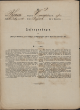 Popis prebivalstva 31. 12. 1869<br />Občina Črmošnjice<br />Blatnik pri Črmošnjicah 0<br />Population census 31 December 1869<br />Municipality Črmošnjice