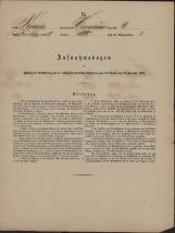 Popis prebivalstva 31. 12. 1869<br />Občina Črmošnjice<br />Črmošnjice 6<br />Population census 31 December 1869<br />Municipality Črmošnjice