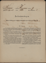Popis prebivalstva 31. 12. 1869<br />Občina Črmošnjice<br />Črmošnjice 7<br />Population census 31 December 1869<br />Municipality Črmošnjice