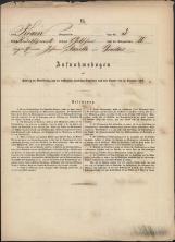 Popis prebivalstva 31. 12. 1869<br />Občina Črmošnjice<br />Gače 3<br />Population census 31 December 1869<br />Municipality Črmošnjice