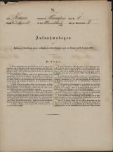 Popis prebivalstva 31. 12. 1869<br />Občina Črmošnjice<br />Divji Potok 1<br />Population census 31 December 1869<br />Municipality Črmošnjice