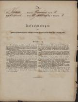 Popis prebivalstva 31. 12. 1869<br />Občina Črmošnjice<br />Gričice 1<br />Population census 31 December 1869<br />Municipality Črmošnjice