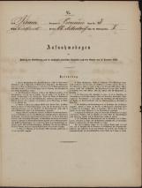 Popis prebivalstva 31. 12. 1869<br />Občina Črmošnjice<br />Gričice 3<br />Population census 31 December 1869<br />Municipality Črmošnjice