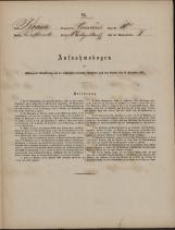 Popis prebivalstva 31. 12. 1869<br />Občina Črmošnjice<br />Komarna vas 10<br />Population census 31 December 1869<br />Municipality Črmošnjice